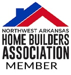 Member of NWA Home Builders Association